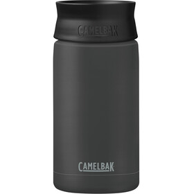 CamelBak Hot Cap Vacuum Insulated Stainless Bottle 400ml black